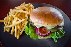 Troll Burger